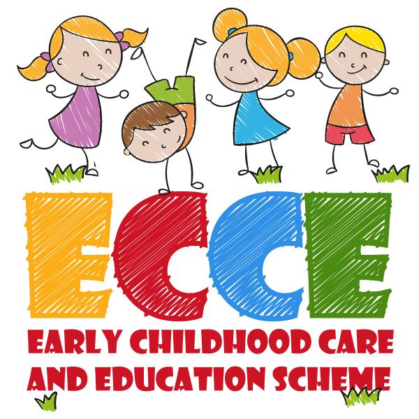 About ecce scheme | preschool dublin 15, preschool blanchardstown.