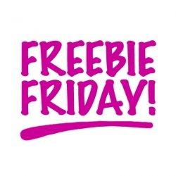 Friday-Freebie